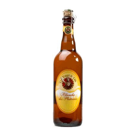 Biere rouget de lisle blanche des plateaux 75 jpg