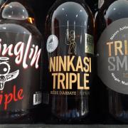Bieres triples