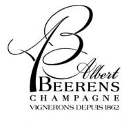 Champagne beerens vin