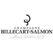 Champagne billecart salmon vin