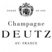 Champagne deutz vin