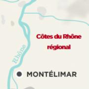 Cotes du rhone vilage vin