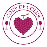 Coups de coeur vin