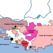 Provence vin