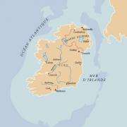 Whisky irlande spiritueux